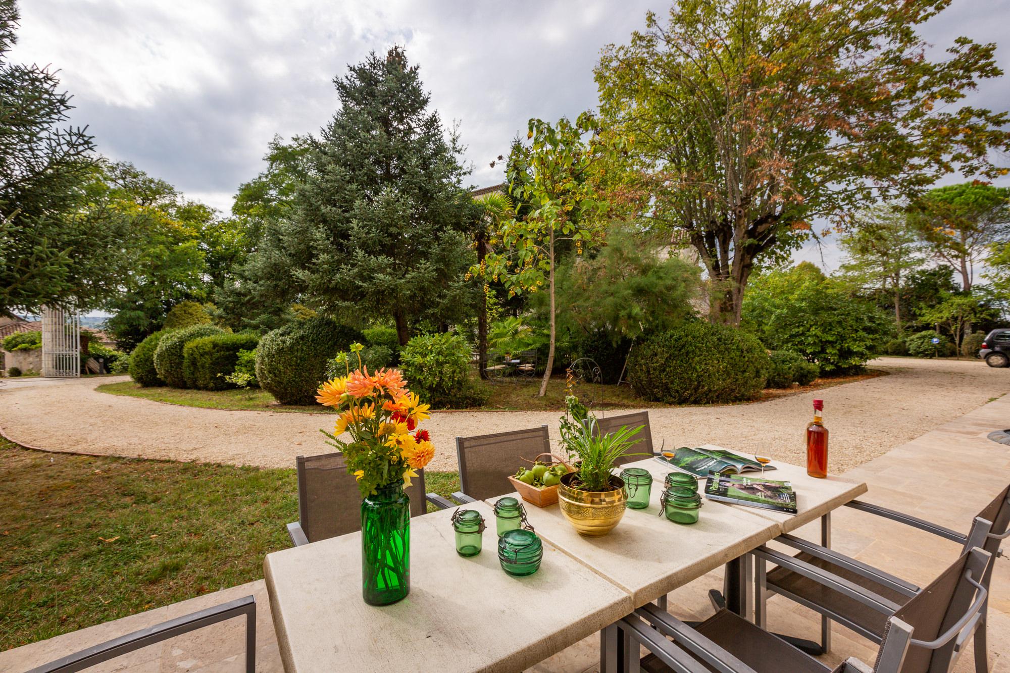 Séjour Vacances luxe gers maison de famille - Castel Pierre Lagraulet du Gers