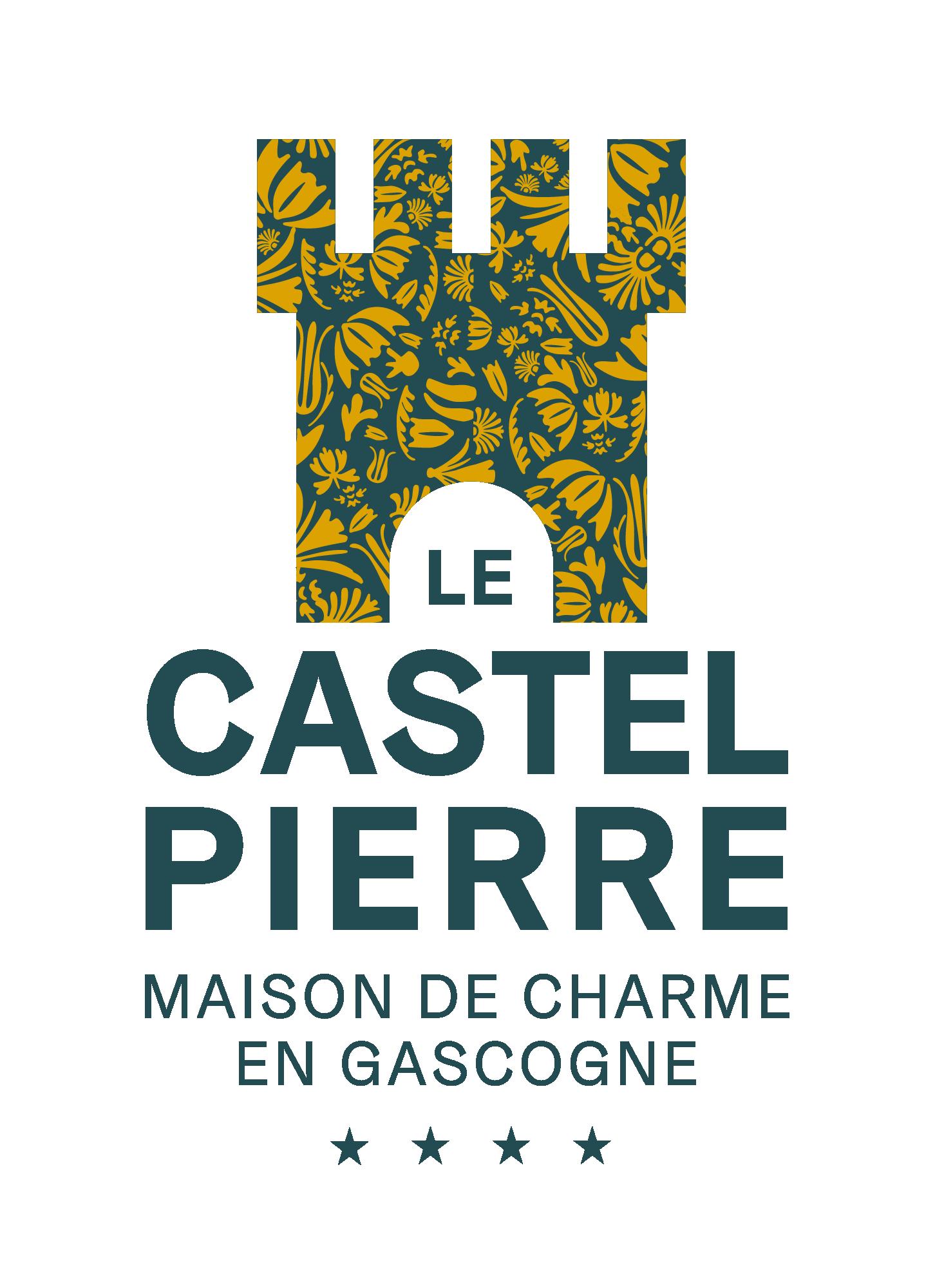 Séjour vacances luxe gers - Castelpierre de Lagraulet