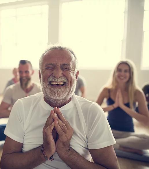 Cours yoga privés gers - location maison luxe gers - 4 étoiles - Le castelpierre